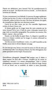 """Quatrième de couverture de """"Les Dits du cutter"""""""